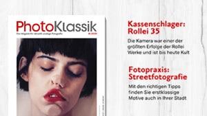 PhotoKlassik III.2021: Sommerlektüre für Analog-Liebhaber